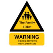 Photo of Family Ticket