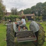 Pubs with play areas oxfordshire