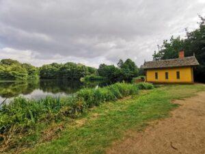 Lake Lincolnshire