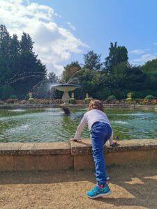 Fountains Belton House