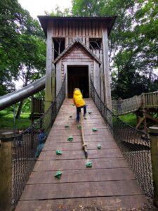Lincolnshire adventure playground
