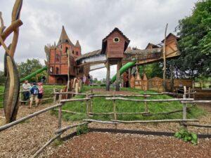 London farm park