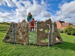 Cumnor play park
