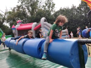 Adventure trails for Kids